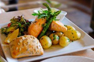 light-dinner-reduce-tummy